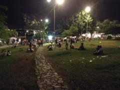 San Antonio Park