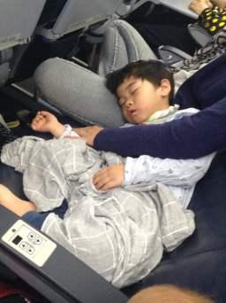 Cute Asian Baby! : D