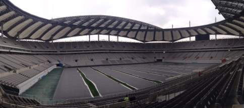 World Cup Stadium 2002