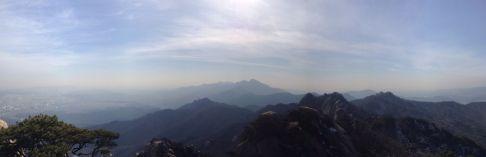 Dobong Mt.
